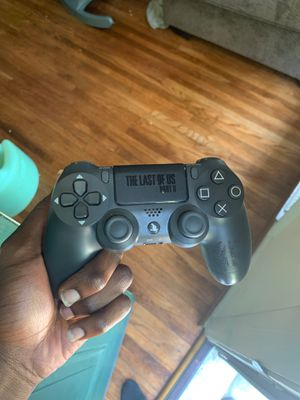 The Last Of Us PS4 Controller for Sale in University City, MO