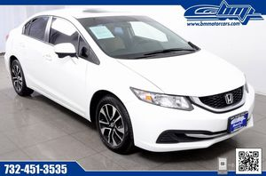 2015 Honda Civic Sedan for Sale in Rahway, NJ