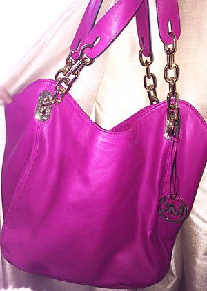Authentic Michael Kors handbag ‼️ for Sale in Manassas, VA