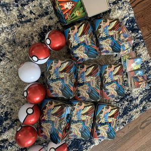 Pokémon lunchboxes for Sale in Silverado, CA