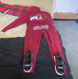 60$ WHOLE SNIPER GANG FIT FOR ONLY 60 for Sale in Hollywood,  FL