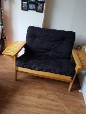 Large futon chair for Sale in Washington, DC