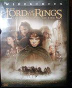 Lord of the rings wide screen for Sale in Hialeah, FL