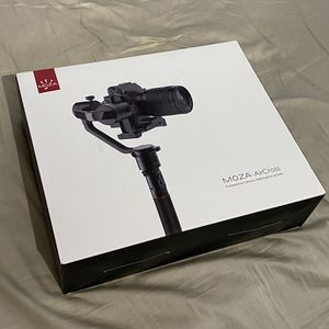 Moza AirCross Gimbal for Sale in Fowler, CA