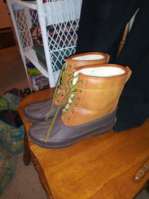 Dirty Laundry Snow Boots Womans Size 8 for Sale in Arvada, CO