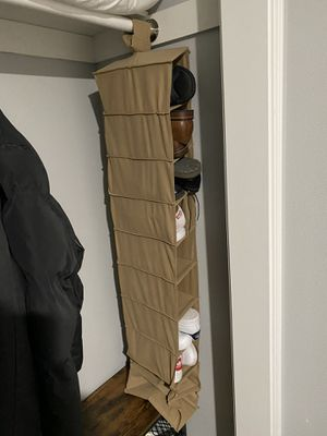 Closet shoe rack / organizer for Sale in Washougal, WA
