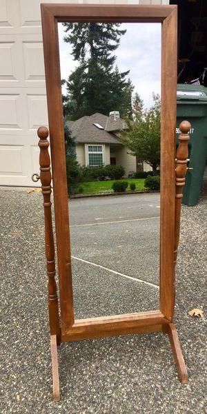 Antique mirror for Sale in Sammamish, WA