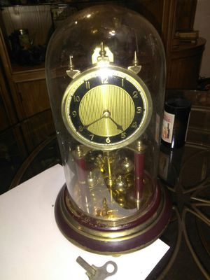 Antique made in Germany dome clock Non Working for Sale in Chicago, IL