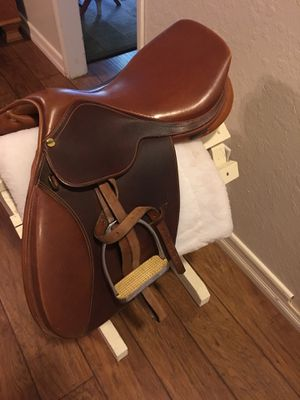 English saddle for Sale in Moreno Valley, CA