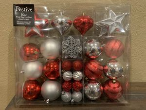 Christmas Ornaments for Sale in Fresno, CA