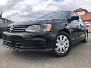 2015 Volkswagen Jetta for Sale in Madera, CA