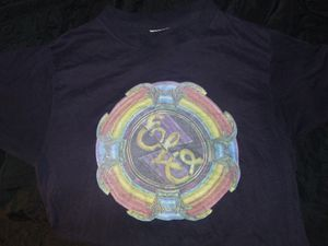 1976 Electric Light Orchestra Shirt for Sale in Longview, TX