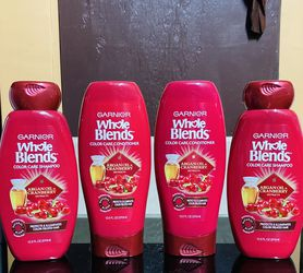 Whole Blends 4 Por $10 for Sale in Gardena,  CA