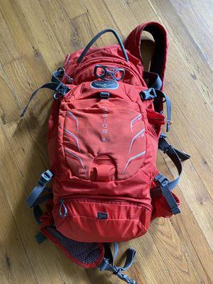 Osprey Packs Raptor 14 Men's Bike Hydration Backpack - $100 (St Johns) for Sale in Portland, OR