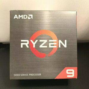 AMD RYZEN 5950x BRAND NEW IN HAND for Sale in Matawan, NJ