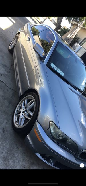 Bmw 330 ci for Sale in Santa Ana, CA