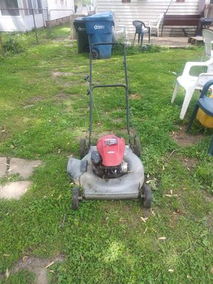 Push mower for Sale in Parma, OH