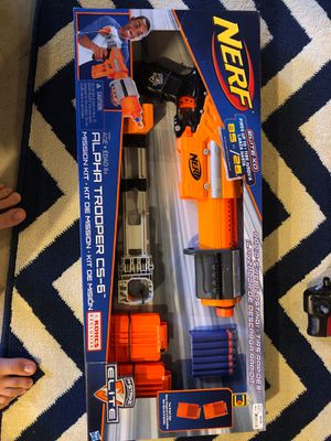 Nerf gun for Sale in Grove City, OH