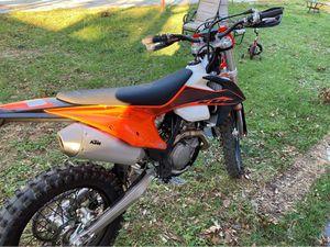 2020 KTM 500 dirt bike for Sale in Washington, DC