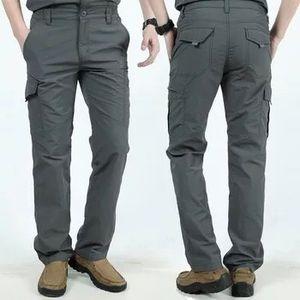 Tactical Work Cargo Pants Men Combat Lightweight Cargo Hiking Quick Dry Outdoor pants for Sale in Richmond, VA