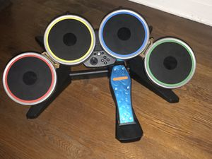 Play Station Rock Band Drum Set for Sale in Los Angeles, CA