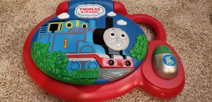 Thomas & Friends / Vtech Learn And Explore Laptop Computer -Learning Tool for Sale in Austin, TX