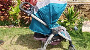 Chicco bravo stroller for Sale in Waianae, HI