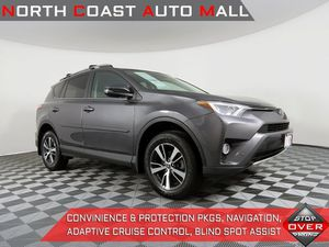 2016 Toyota RAV4 for Sale in Akron, OH