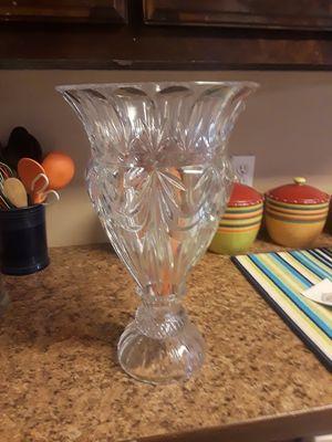 Godinger lead crystal vase for Sale in Abilene, TX