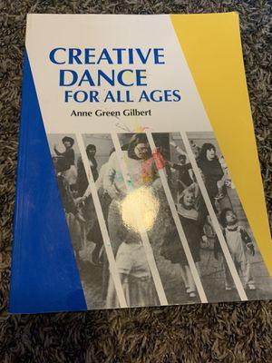 Creative dance for Sale in Riverside, CA