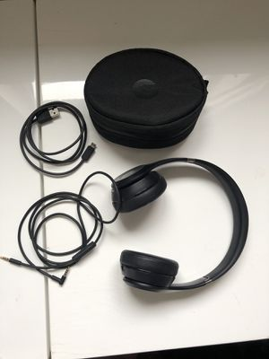 Beats Solo Wireless 3 for Sale in Philadelphia, PA