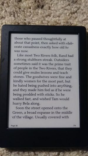$20 Amazon kindle for Sale in Columbus, OH