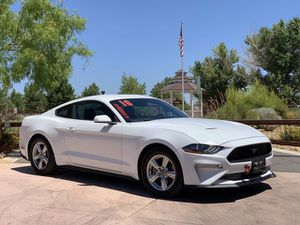 2018 Ford Mustang for Sale in Las Vegas, NV