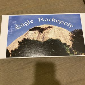 Eagle Rockoploy Board Game for Sale in Altadena, CA