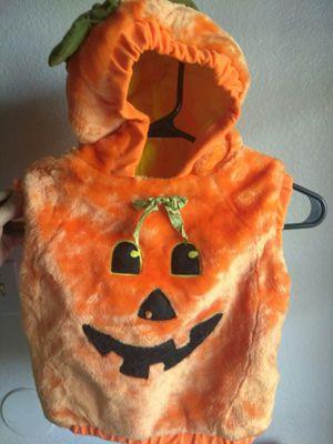 Pumpkin Halloween costume for Sale in Phoenix, AZ