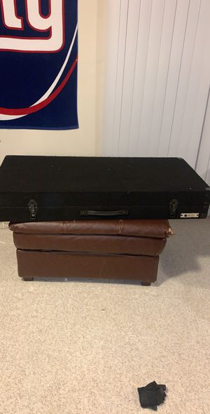 DJ case for Sale in Charlotte, NC