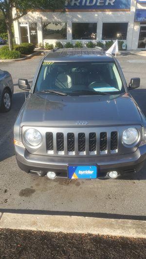 2012 Jeep Patriot for Sale in Glen Burnie, MD