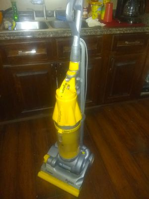 Dyson vacuum cleaner for Sale in Dale, TX