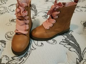 girl boots for Sale in Stockton, CA