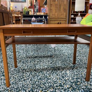 Swedish Teak Child Desk for Sale in Milwaukie, OR