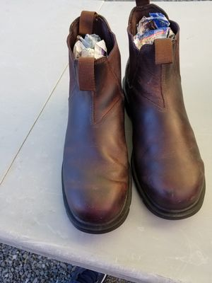 Wowerine boots in very good condition size 10 for Sale in Snohomish, WA