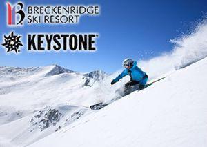 Breckenridge lift/sky tickets for Sale in Breckenridge, CO