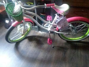 "20"" Margrittabile bike girls for Sale in Johnson City, TN"