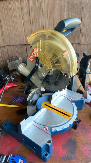 Ryobi saw for Sale in Hummelstown, PA