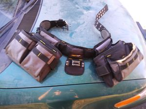 AWP hp tool belt for Sale in Vancouver, WA