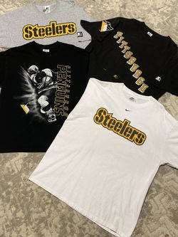 Vintage Pittsburgh Shirts Bundle for Sale in Belle Vernon,  PA