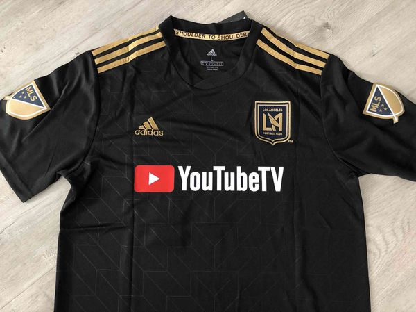 ff680f8f15a LAFC Jersey Blank or Vela for Sale in Los Angeles, CA - OfferUp