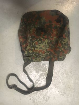 Camo bag for Sale in Clearwater, FL