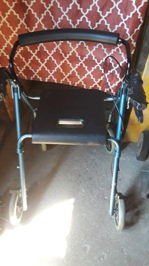Like new Drive walker for Sale in Dearborn, MI
