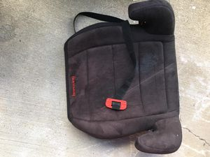 Booster seat for Sale in Plano, TX